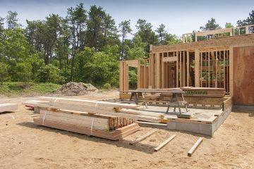 Isolation de maison, de toiture et entre toit